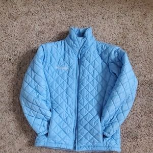 💙COLUMBIA, girl jacket💙 Excellent condition